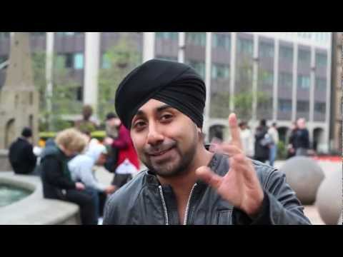Jassi Sidhu talks about #MyTurban to Turbanology