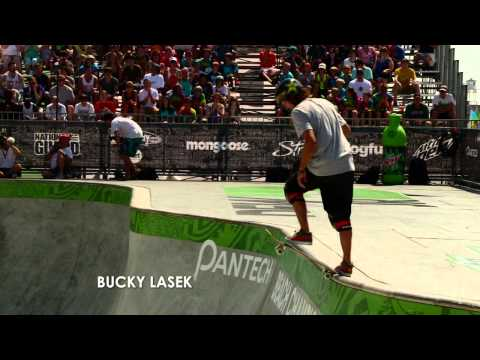 Ocean City Skate Bowl Semi Finals Recap