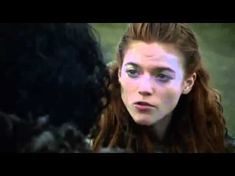 Game Of Thrones Season 3 Official 'All of Us' TV Spot HD - HBO
