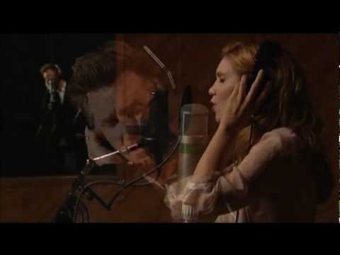 Alison Krauss &amp; John Waite  -  Lay Down Beside Me