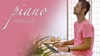 Calming Piano Music - soothing music, focus, study, read & relaxation [#1907]