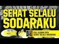 Rebellion Rose - Sehat Selalu Sodaraku (Official Lyric Video) Full Album 2018
