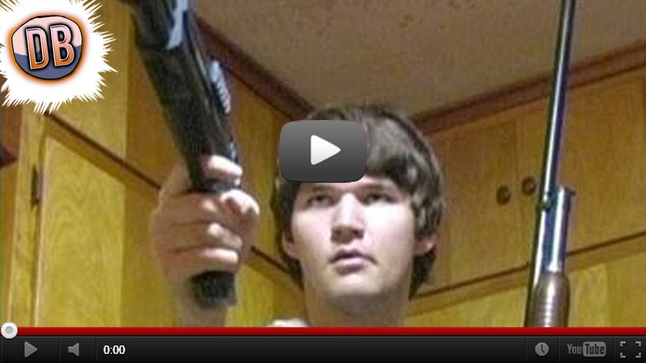 7 YouTubers Who Ended Up Murdering People