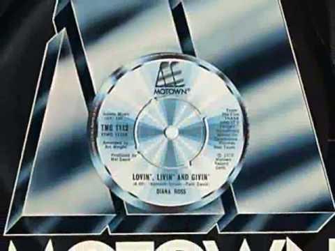 Diana Ross - Lovin