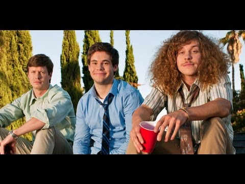 Workaholics Season 3 (2013)(Blu-ray Unboxing)