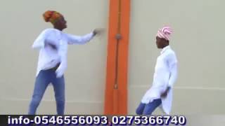 PSquare Bank Alert Official Video dance by YKD yewo krom dancers