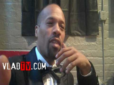 Exclusive: Redman gives us his thoughts on Drake, Nicki Minaj and the new school
