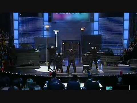 Jabbawockeez Compilation video