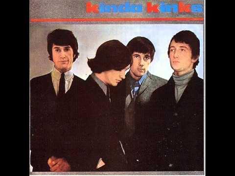 Kinks - Wait Till The Summer Comes Along