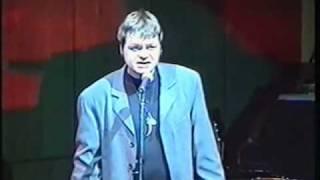 Вадим Степанцов - Ногти  (Я однажды прочёл)
