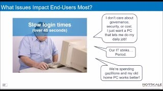 How to deliver a cost effective Citrix XenDesktop with great user experience