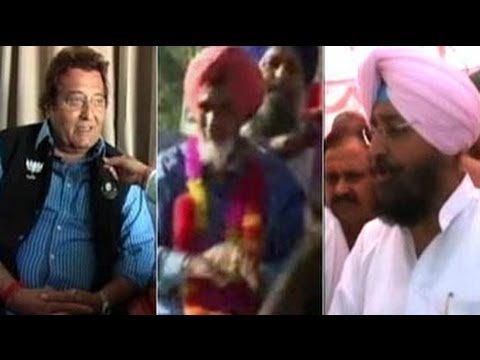 Aam Aadmi Party in Punjab: the X-factor?