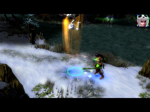 Heroes of Newerth - Amanda Panda