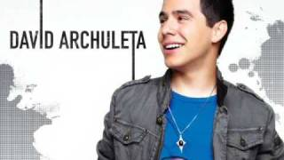 Watch David Archuleta Save The Day video