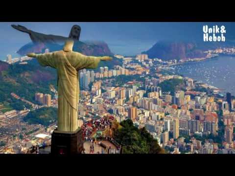 Negara Tujuan Wisata Terpopuler Dan Terbaik Di Dunia Yang Terkenal