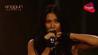 Anggun - Saviour Live at the Asian Television Awards 2015 - Singapore 31215
