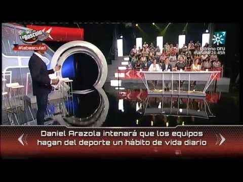 La Báscula |  Programa 1 (4ª Temporada)