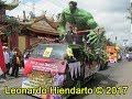 Karnaval HUT 72 Tahun RI di Wonosobo - 19 Sep 2017