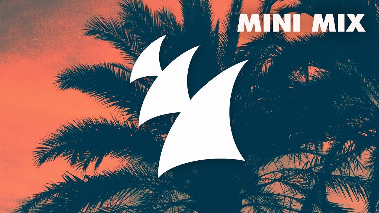Armada Miami 2017 (The Deep Edition) [OUT NOW] (Mini Mix)