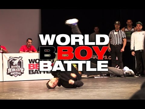 World Bboy Battle #1 Queens, NY | YAK FILMS