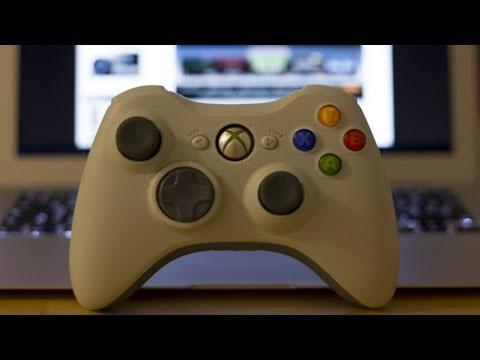 Conectar y configurar mando de Xbox 360 en Mac [TUTORIAL]