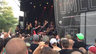 Watch Nonpoint Left For You video