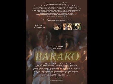 Barako (2007 Indie) Director
