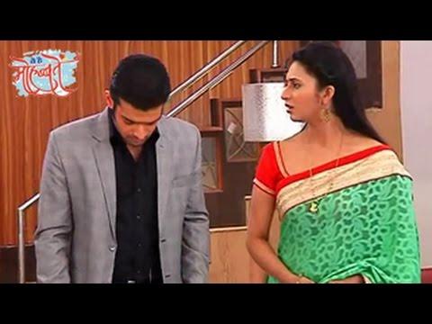 Yeh Hai Mohabbatein 30th October 2014 Full Episode | Raman Cute Apology To Ishita video