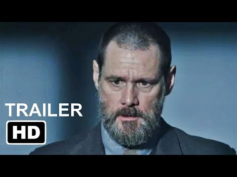 DARK CRIMES - Official Trailer (2018) Jim Carrey Thriller Movie HD