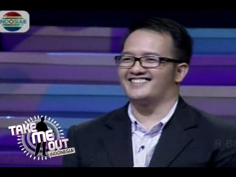 Single Man - Firmansyah - Take Me Out Indonesia 4 video