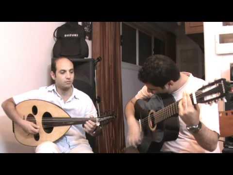 مقدرش أنا (موسيقى) - إهداء إلى الأسطورة عمرو دياب