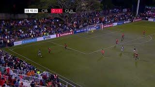 Rocket League Goal of the Game | Cibao vs Chivas