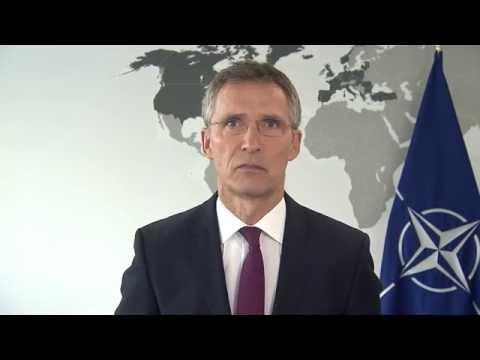NATO Secretary General's statement on the outcome of the British referendum on the EU