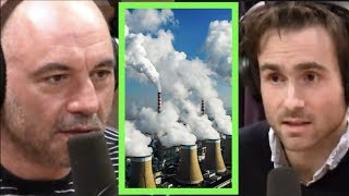 Joe Rogan | The Long Term Effects of Climate Change