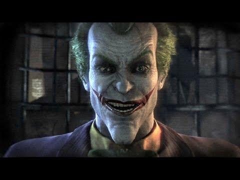 """Harley Quinn's Revenge """"Payback"""" Trailer - Batman: Arkham City"""