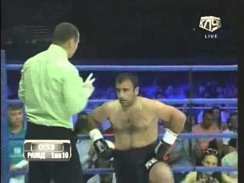 Гассиев чемпион мира