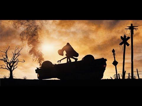 HOSTILE (2018) UK Trailer (HD) POST-APOC CREATURE FEATURE