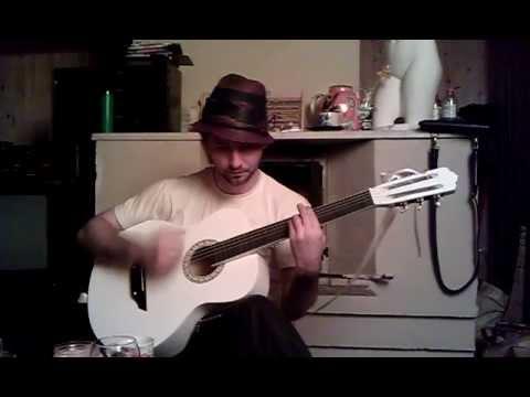 Лагерные песни - Чечня(вот уходят эшелоны)