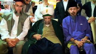 The Wedding of Mawlana