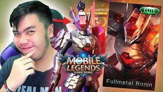 WIH! SKIN BARU SABER YANG HARUS KALIAN BELI SEKARANG!!! - Mobile Legends Indonesia #53