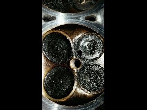 HONDA V6 MISFIRE