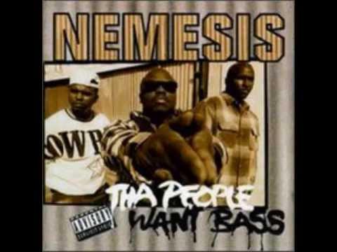 Nemesis - Pusherman