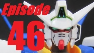 Gundam Age Episode 46 Review - Rollcall, transform and roll out! ????AGE 46