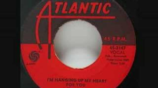Watch Solomon Burke Im Hanging Up My Heart For You video