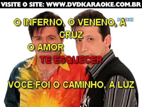 Gilberto & Gilmar   Só Mais Uma Vez