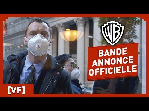Contagion - Bande Annonce 2 (VF) - Marion Cotillard / Matt Damon / Steven Soderbergh