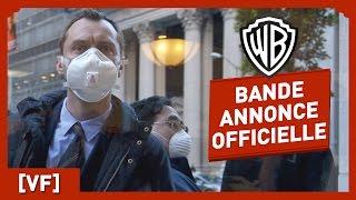 Download Contagion  Bande Annonce 2 VF  Marion Cotillard  Matt Damon  Steven Soderbergh