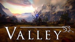 Valley - Announcement Trailer