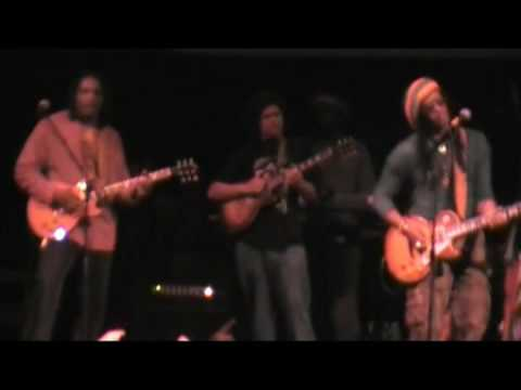 Exodus- Original Wailers with Jahlonious Monk @ Plush in Jacksonville, Florida 03/25/09