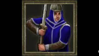 Age of Empires III - Chinese Changdao Swordsman Quotes